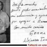Alejandro Illescas (Genma)