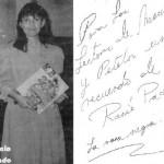 Rocío Prado (Kodachi y directora de doblaje)
